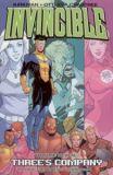 Invincible (2003) TPB 07: Threes Company