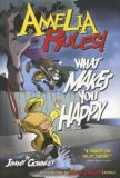 Amelia Rules! TPB 2: What Makes You Happy