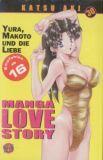 Manga Love Story 30: Yura, Makoto und die Liebe
