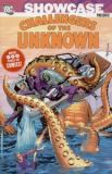 Showcase Presents: Challengers of the Unknown TPB 1
