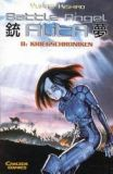 Battle Angel Alita 08: Kriegschroniken