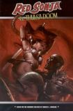 Red Sonja vs. Thulsa Doom (2006) TPB 01