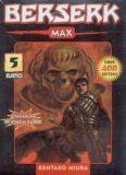 Berserk MAX 05