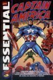 Essential Captain America TPB 3