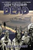 The Walking Dead (2006) Hardcover 03: Die Zuflucht
