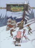 Donjon Monster 01: Hans-Hans der Schreckliche