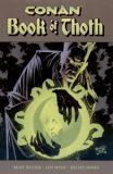 Conan: Book of Thoth (2006) TPB