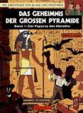 Blake und Mortimer 01: Der Papyrus des Manetho