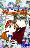 Manga-Yuugi: How to draw Manga with Yuu Watase