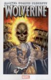 Marvel Comics Presents: Wolverine TPB 4
