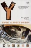 Y - The Last Man (2007) 03: Ein kleiner Schritt