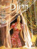 Djinn 06: Die schwarze Perle