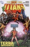 The New Teen Titans: Terra Incognito TPB