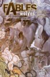 Fables TPB 08: Wolves