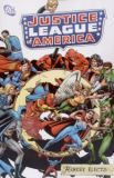 Justice League of America: Hereby elects... TPB