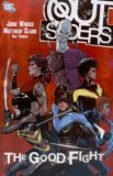 Outsiders TPB 5: The good Fight