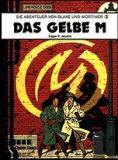 Blake und Mortimer 03: Das Gelbe M