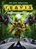 Travis 02: Operation Minotaurus