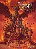 Die Legende der Drachenritter 01: Jaina