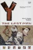 Y - The Last Man 01: Entmannt