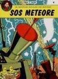 Blake und Mortimer 04: SOS Meteore