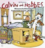 Calvin und Hobbes 06: Wissenschaftlicher Fortschritt macht Boing