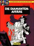 Blake und Mortimer 05: Die Diamanten-Affäre