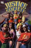 Justice Society TPB 2