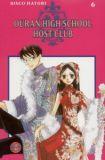 Ouran High School Host Club 06