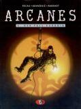 Arcanes 03: Der Fall Karadin