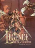 Die Legende der Drachenritter 02: Akanah