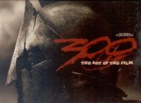 300: The Art of the Film (2008) Artbook