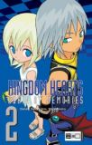 Kingdom Hearts - Chain of Memories 2