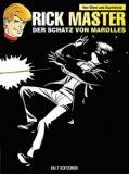 Rick Master (1997) 72: Der Schatz von Marolles