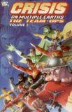Crisis on Multiple Earths: The Team-Ups TPB 2