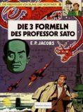 Blake und Mortimer 08: Die drei Formeln des Professor Sato