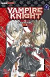 Vampire Knight 01