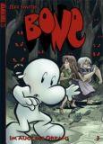 Bone - Hardcover 3: Im Auge des Orkans
