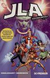 DC Premium (2001) 048: JLA - Schicksalsspiele