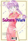 Sakura Wars 5