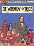 Blake und Mortimer 11: Die Voronov-Intrige