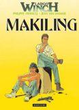 Largo Winch 07: Makiling