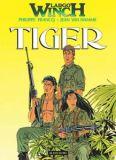 Largo Winch 08: Tiger