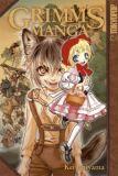 Grimms Manga 1