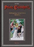 Prinz Eisenherz Hal Foster Gesamtausgabe 04: Jahrgang 1943/1944