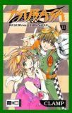 Tsubasa: Reservoir Chronicle 11