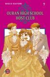 Ouran High School Host Club 07