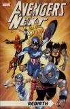 Avengers Next: Rebirth TPB