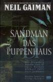 Sandman (2007) 02: Das Puppenhaus