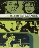 The Love and Rockets Library (2007) TPB 02: The Girl from H.O.P.P.E.R.S.